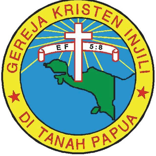 Logo GKI di Tanah Papua