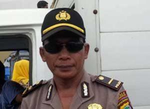 IPDA Arif Fauzan