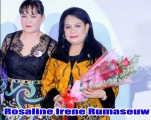 Rosaline Irene Rumaseuw