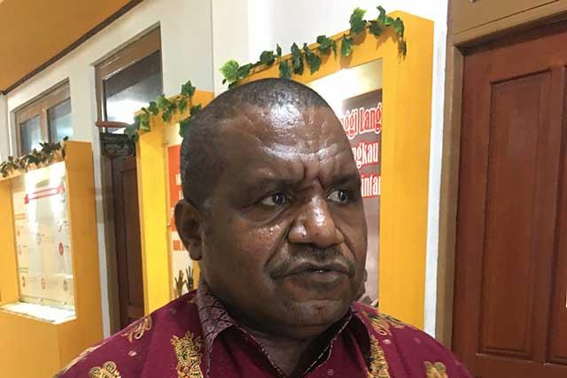 Ketua KPU PB Kecewa Kinerja Tim Seleksi Calang KPU Wilayah 1