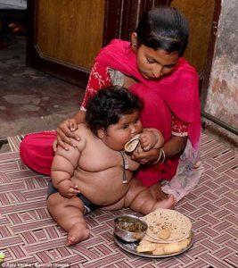 Bayi berat luar biasa