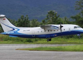 Xpress Air Dornier 328-100