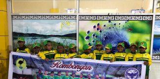 Turnamen Garuda Anak Nusantara 2017