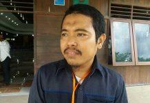 Anggota DPRD Sorong Selatan, Ahmad Samsudin.