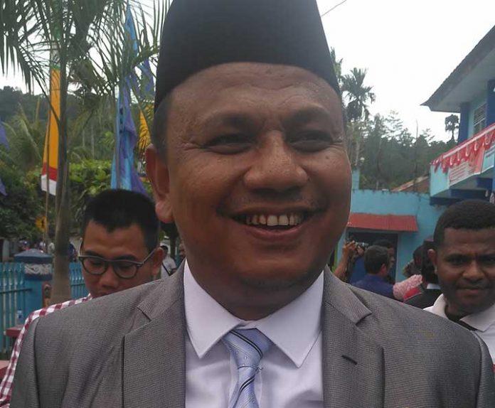 Erwin Saragih