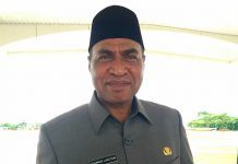 Wakil Gubernur Papua Barat, Mohamad Lakotani