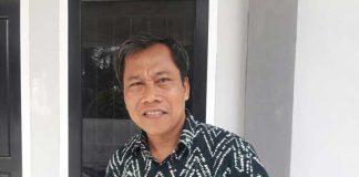 Mulyanto, S. SIT, Kepala Kantor Pertanahan Kabupaten Kaimana.