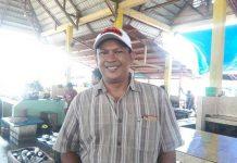Anggota Komisi B DPRD Kabupaten Kaimana, Muhammad Mansur Sarua.