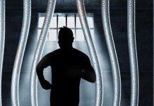 Ilustrasi napi lari dari penjara.(foto: ist)