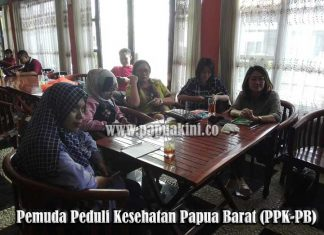 Masalah Kesehatan Dasari Pembentukan PPK Papua Barat
