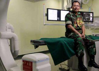 IDI Tunda Pemecatan Dokter 'Cuci Otak' Terawan