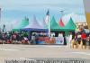 Sambut HUT ke 52, Bank Papua Kaimana Gelar Pasar Murah