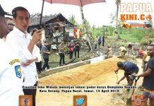 Presiden Ingatkan Gubernur Sisihkan APBD Untuk Padat Karya
