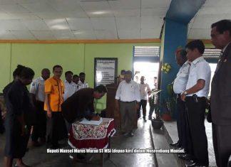 Bupati Mansel: Musrembang Harus Fokus Program Kerja
