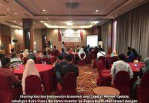BEI Papua Barat: IHSG Merah Tapi Kinerja Emiten Masih Sangat Baik