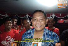 Diaspora Maluku di Manokwari Harus Jadi Agen Perubahan