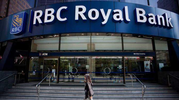 Royal Bank of Canada Ikuti Kemauan China, Taiwan Jadi Provinsi