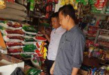 Beras Medium di Pasar Manokwari Lebih Mahal Dari Bintuni