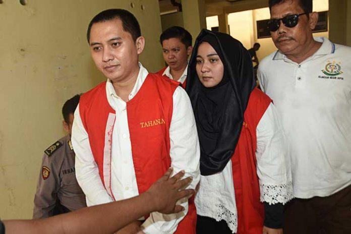 Jiah, Tilep 848 M, Dua Bos First Travel Cuma Didenda 10 M Dipenjara 20 dan 18 Tahun