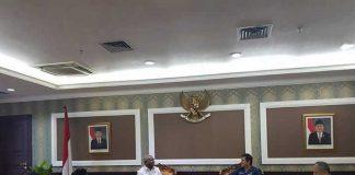 Gubernur Bakal Umumkan Soal Honda Pasca Pertemuan Dengan Menpan