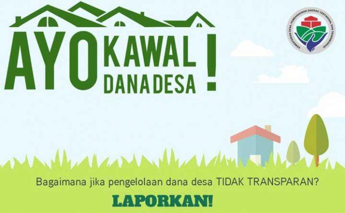 Lidik Dandes 4 Kampung Tunggu Hasil Tim Satgas Wondama
