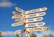 Anda Pilih Wisata ke Mana?