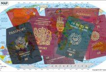 Paspor Jepang Kini Paling Kuat