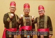 Ketua KKK Ajak Warga Kawanua Jabodetabek Hadiri Perayaan Paskah dan HUT