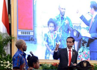 Ini Dua Permintaan Presiden Jokowi Soal Kesehatan