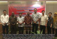 Gampangnya OAP Papua Barat Dapat Layanan JKN-KIS BPJS Kesehatan