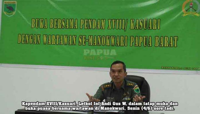 Institusi TNI Masih Peringkat Satu
