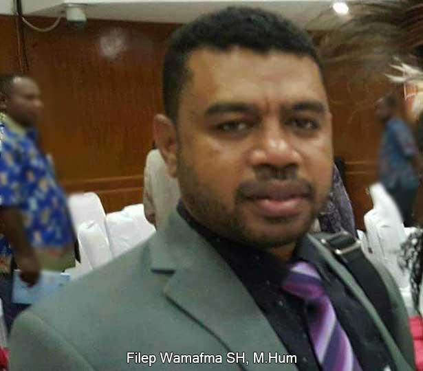 Implementasi Otonomi Khusus Tanah Papua Adalah Kebutuhan Politik