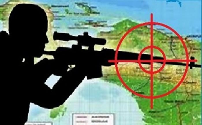Kepala Distrik Torere dan Dua Polisi Tewas Ditembak di Puncak Jaya
