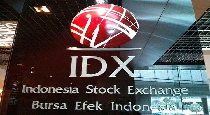 Investor Saham di Papua Barat Naik 27%