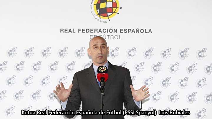 'PSSI Spanyol' Akan Pecat Lopetegui, Timnas Terancam Tanpa Pelatih