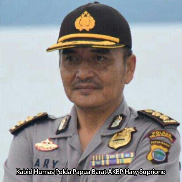 Papua Barat Dapat Kuota 72 OAP Bintara Polri