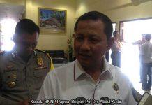 Januari-Maret BNNP Papua Tangkap 176 Tersangka Narkoba