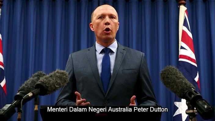 Jemaah Anshorut Daulah Masuk Daftar Teroris Australia