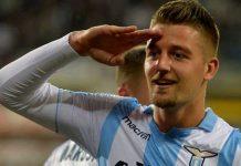 Busyet, Real Madrid Siapkan 2,5 T Buat Beli Sergej Milinkovic-Savic