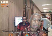 Gubernur Papua Barat Harapkan Sedikit Pakai JKN-KIS. Kenapa?