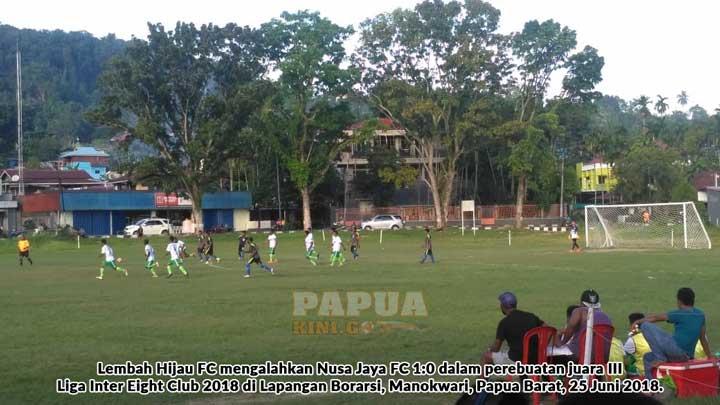 Bupati Demas Tutup Final Remang FC vs Pantura FC Besok