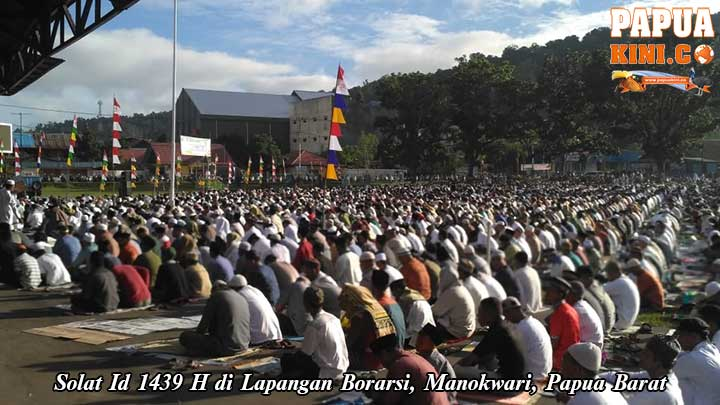 Zakat Mal di Manokwari 1,2 Miliar, Distribusi Zakat Fitrah 997 Juta