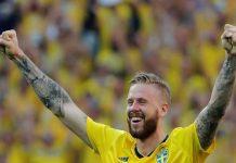 Swedia Tumbangkan Oppa Tumpul Korsel 1:0