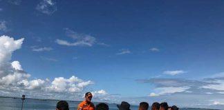 Antisipasi Lonjakan Wisatawan, Basarnas Sorong Patroli Raja Ampat
