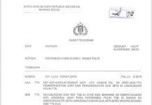 Kapolri Ganti Wakapolda Maluku Gara-gara Pilkada, IPW Apreasiasi