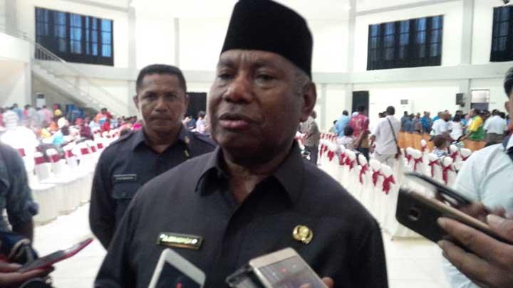 Mutasi Pejabat Eselon II Papua Barat Tahap II Segera Bergulir