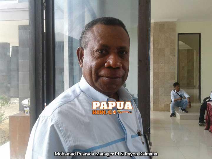 PLN Survei Kelayakan 36 Kampung Papua Terang di Kaimana