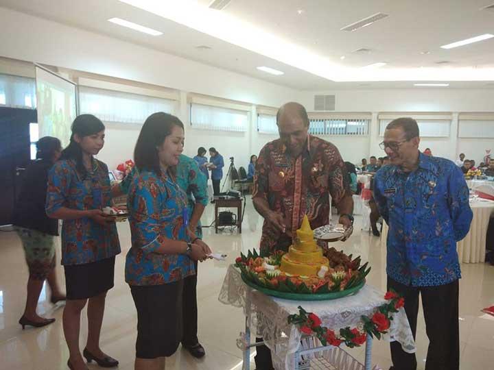 Kepala BNN PB Ingatkan Papua Barat Butuh Tempat Rehabilitasi