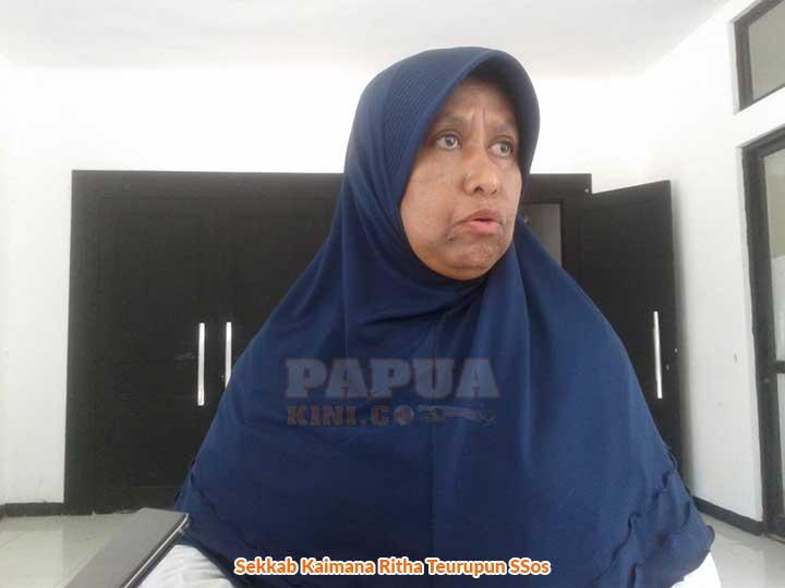 Penerimaan CPNS Kaimana Tunda Oktober, Pemkab Utamakan OAP