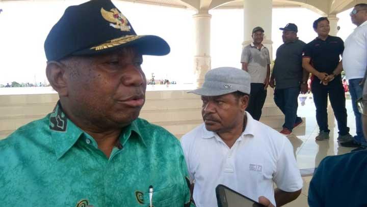 Gubernur Dapat Laporan Perjalanan Dinas ASN Sebatas Nama